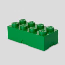 Lego - Lunchbox - grün