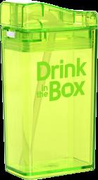 Drink in the Box - grün