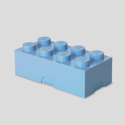 Lego - Lunchbox - hellbalu