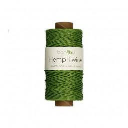 Bambu - Hanfgarn - grün