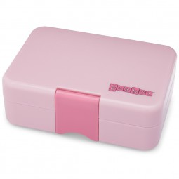 Yumbox - Snacks - Hollywood Pink