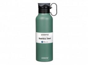 Sistema - Hydrate - 600ml - nordic green