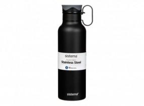 Sistema - Hydrate - 600ml - black