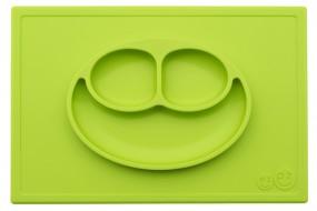 ezpz - Happy Mat - lime
