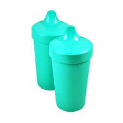 Re-Play - Sippy Cup - Aqua