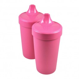 Re-Play - Sippy Cup - Bright Pink