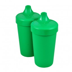 Re-Play - Sippy Cup - Kelly Green