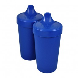 Re-Play - Sippy Cup - Navy Blue