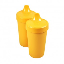 Re-Play - Sippy Cup - Sunny Yellow