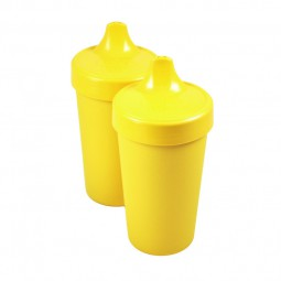 Re-Play - Sippy Cup - Yellow