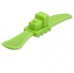 oogaa - Train Spoon - grün