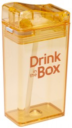 Drink in the Box - orange