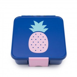 Little Lunch Box Co. - Bento 5 - Pineapple