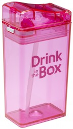 Drink in the Box - pink