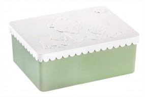 Blafre - Lunchbox - polar white