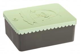 Blafre - Lunchbox - coast green