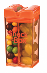 Snack In the Box - orange