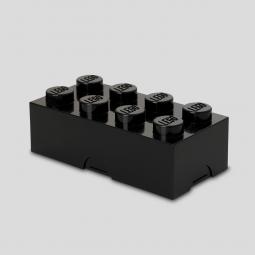 Lego - Lunchbox - schwarz