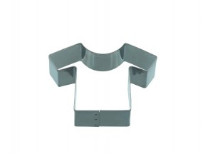 Kitchen Craft - Ausstecher - T-Shirt 8,5cm