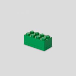 Lego - Snackbox - grün