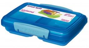 Sistema - Small Split Lunch - blau