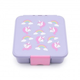 Little Lunch Box Co. - Bento 5 - Unicorn