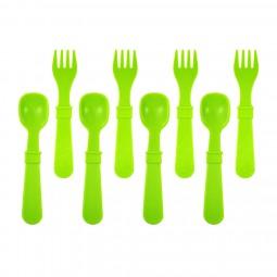 Re-Play - Besteck-Set - Green