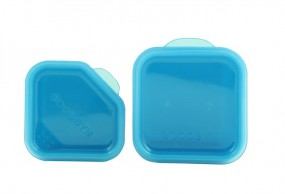 Goodbyn - Dipper Set - blau