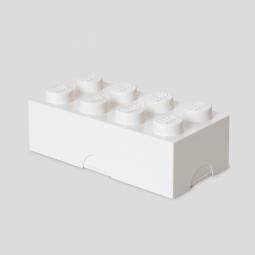 Lego - Lunchbox - weiß