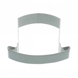 Kitchen Craft - Ausstecher - Zylinder 9cm